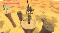The Legend of Zelda: Skyward Sword - Screenshots - Bild 12