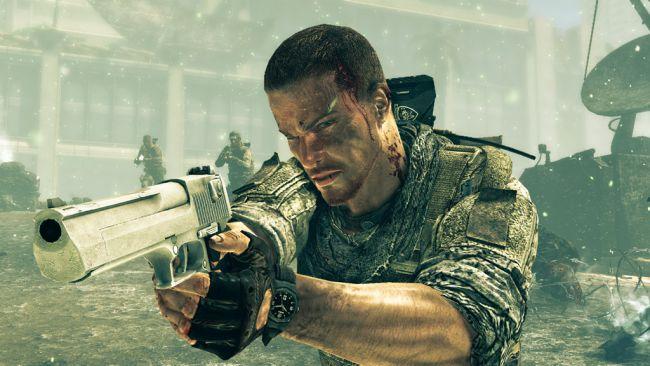 Spec Ops: The Line - Screenshots - Bild 13