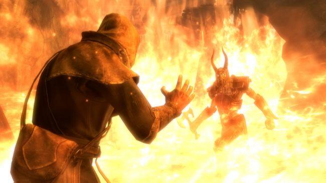 The Elder Scrolls V: Skyrim - Screenshots - Bild 9