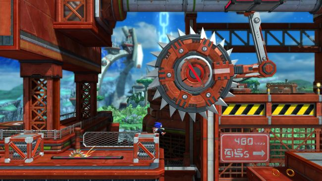 Sonic Generations - Screenshots - Bild 29