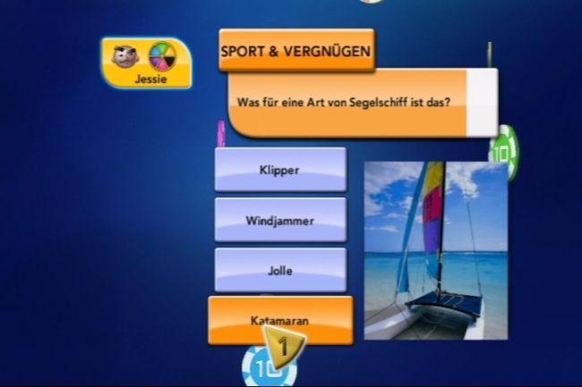 Trivial Pursuit Wetten & Gewinnen - Screenshots - Bild 29