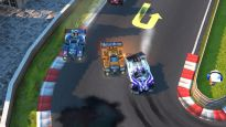 Bang Bang Racing - Screenshots - Bild 1