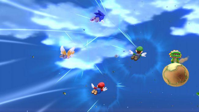 Mario & Sonic bei den Olympischen Spielen: London 2012 - Screenshots - Bild 57