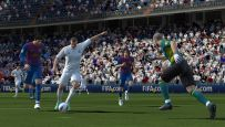 FIFA Football - Screenshots - Bild 1