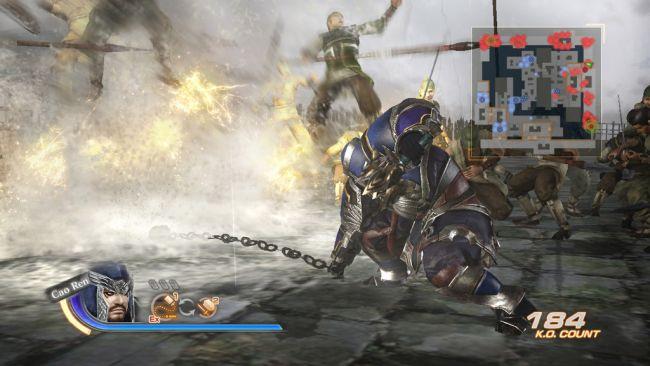 Dynasty Warriors 7 Xtreme Legends - Screenshots - Bild 21