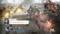 Dynasty Warriors 7 Xtreme Legends - Screenshots - Bild 4
