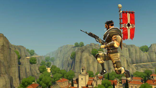 Battlefield Heroes - Screenshots - Bild 4