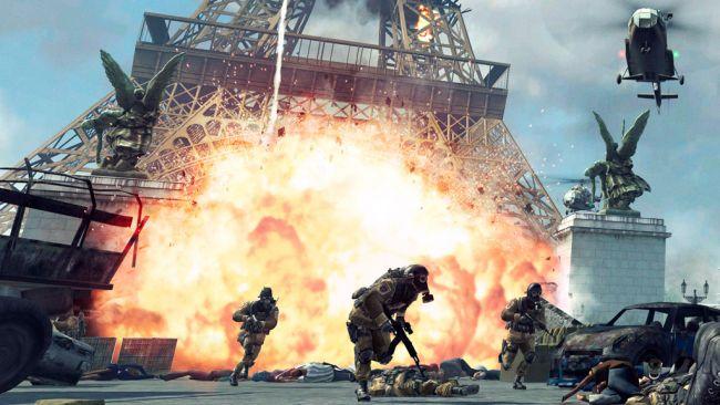 Call of Duty: Modern Warfare 3 - Screenshots - Bild 1