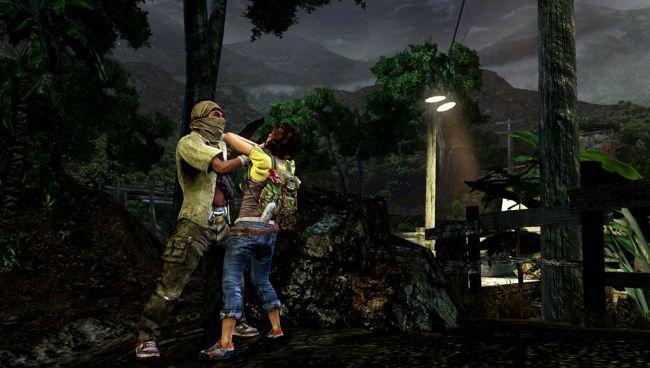 Uncharted: Golden Abyss - Screenshots - Bild 11