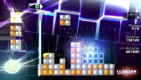 Lumines - Screenshots - Bild 2