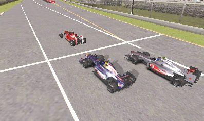 F1 2011 - Screenshots - Bild 30