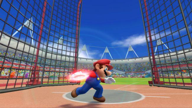 Mario & Sonic bei den Olympischen Spielen: London 2012 - Screenshots - Bild 24