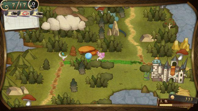 Atelier Meruru: The Apprentice of Arland - Screenshots - Bild 1