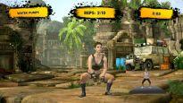 Jillian Michaels' Fitness Adventure - Screenshots - Bild 1
