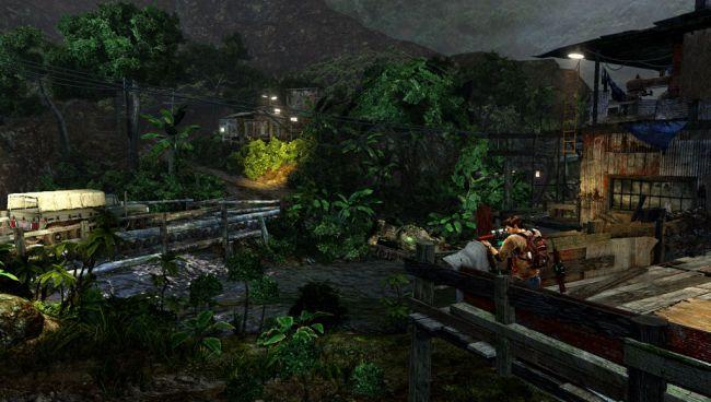 Uncharted: Golden Abyss - Screenshots - Bild 2
