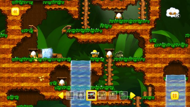 Toki Tori - Screenshots - Bild 4
