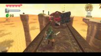 The Legend of Zelda: Skyward Sword - Screenshots - Bild 17