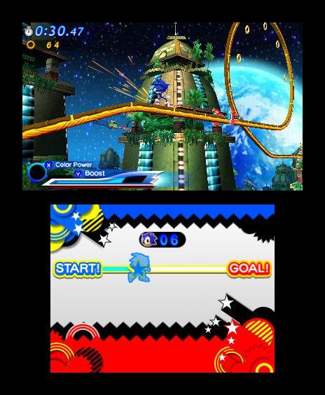 Sonic Generations - Screenshots - Bild 44