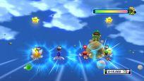 Mario & Sonic bei den Olympischen Spielen: London 2012 - Screenshots - Bild 48