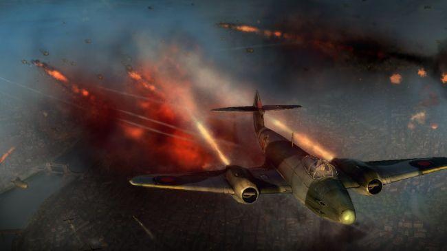 Combat Wings: The Great Battles of World War II - Screenshots - Bild 7