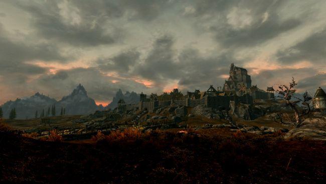 The Elder Scrolls V: Skyrim - Screenshots - Bild 28