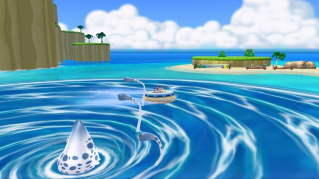 Mario & Sonic bei den Olympischen Spielen: London 2012 - Screenshots - Bild 42