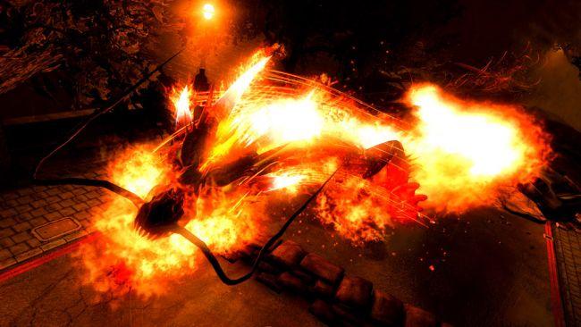 Ninja Gaiden 3 - Screenshots - Bild 2