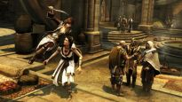 Assassin's Creed: Revelations DLC: Die Vorfahren - Charakterpaket - Screenshots - Bild 3