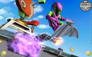 Marvel Super Hero Squad Online - Screenshots - Bild 1