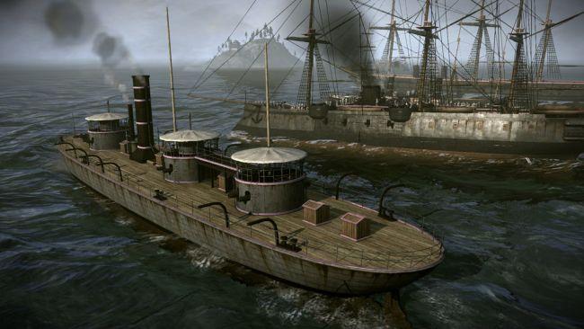 Total War: Shogun 2 - Fall of the Samurai - Screenshots - Bild 3
