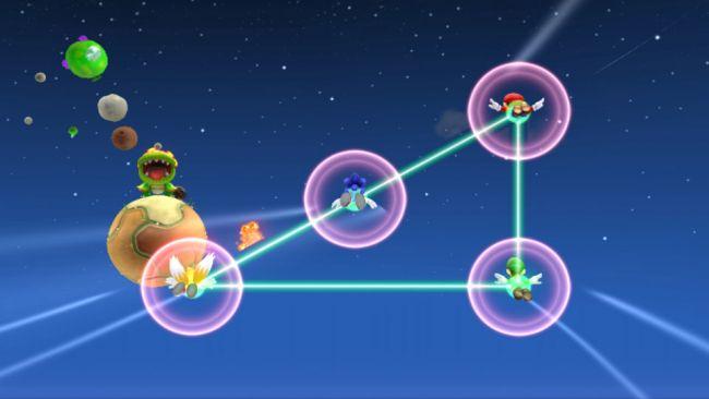 Mario & Sonic bei den Olympischen Spielen: London 2012 - Screenshots - Bild 58