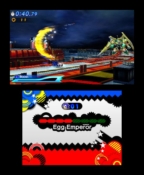 Sonic Generations - Screenshots - Bild 42