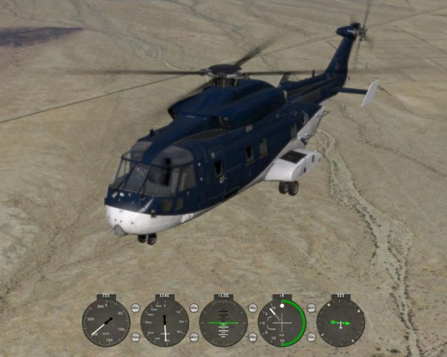 Take On Helicopters - Screenshots - Bild 2