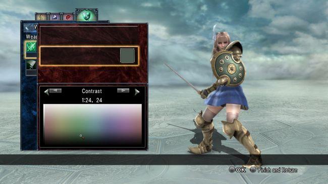 Soul Calibur V - Screenshots - Bild 21
