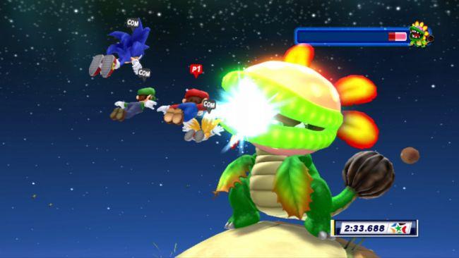 Mario & Sonic bei den Olympischen Spielen: London 2012 - Screenshots - Bild 53