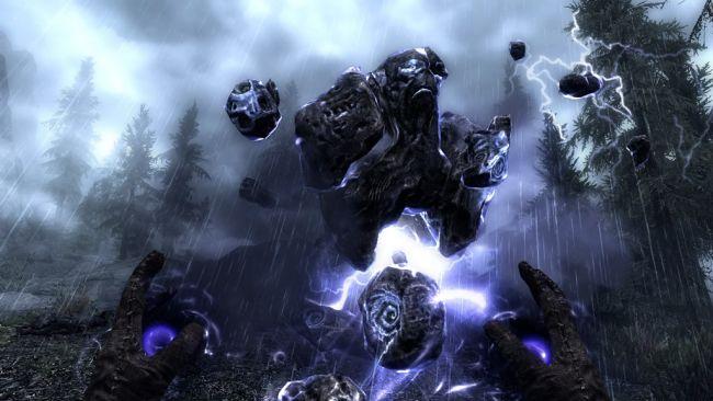 The Elder Scrolls V: Skyrim - Screenshots - Bild 20