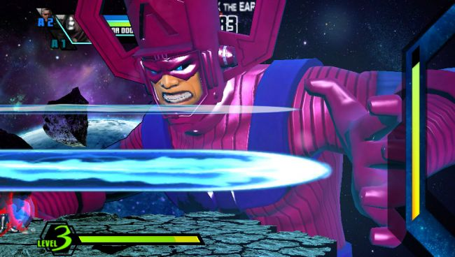Ultimate Marvel vs. Capcom 3 - Screenshots - Bild 9