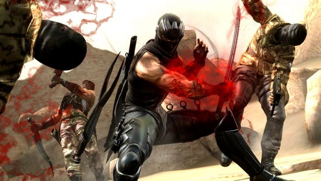 Ninja Gaiden 3 - Screenshots - Bild 7