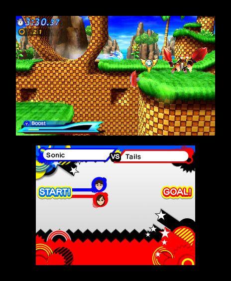 Sonic Generations - Screenshots - Bild 58