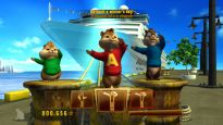 Alvin and the Chipmunks: Chipwrecked - Screenshots - Bild 21