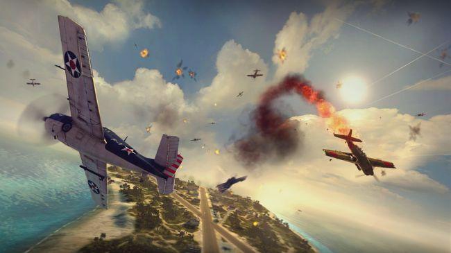 Combat Wings: The Great Battles of World War II - Screenshots - Bild 8