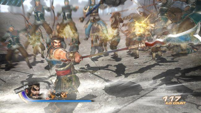Dynasty Warriors 7 Xtreme Legends - Screenshots - Bild 3