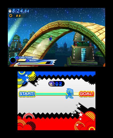 Sonic Generations - Screenshots - Bild 46