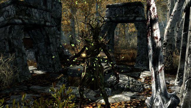 The Elder Scrolls V: Skyrim - Screenshots - Bild 19