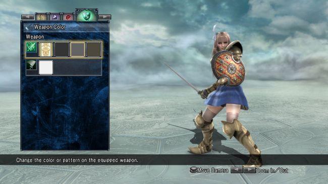 Soul Calibur V - Screenshots - Bild 23