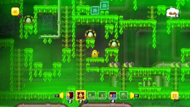 Toki Tori - Screenshots - Bild 1