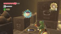 The Legend of Zelda: Skyward Sword - Screenshots - Bild 21