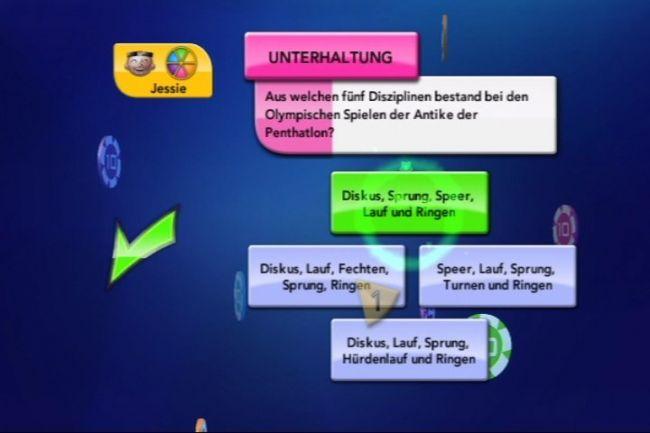 Trivial Pursuit Wetten & Gewinnen - Screenshots - Bild 13