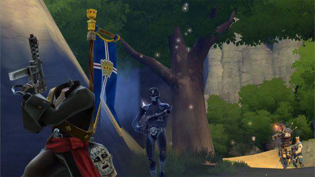 Battlefield Heroes - Screenshots - Bild 1