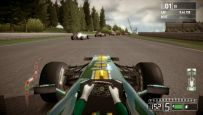 F1 2011 - Screenshots - Bild 7